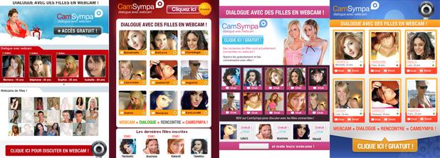 Nouveau !! Kits emailing CamSympa disponibles !!